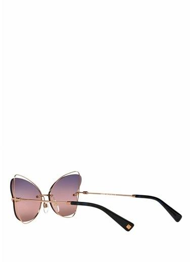 Valentino Güneş Gözlüğü Renkli